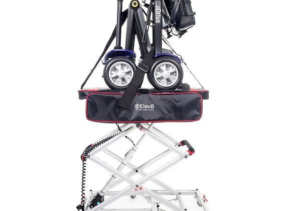 Motion Healthcare Elev8 Scooter/Powerchair Lift