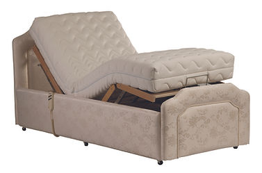 Rise and Recline chairs and beds