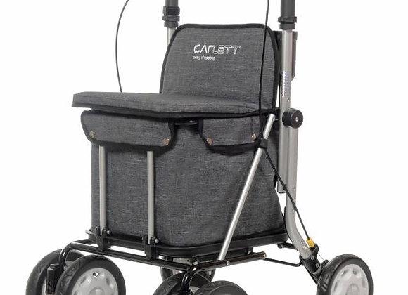 Carlett Rollator/Shopping Trolley