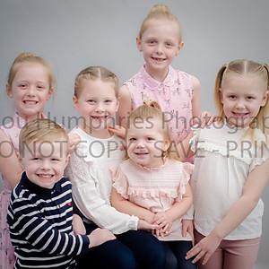 Rebecca & Family