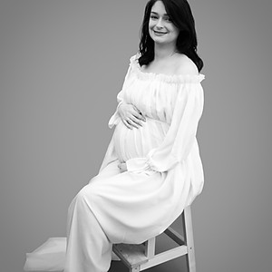 Jess Maternity Session