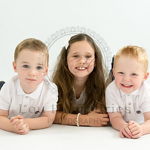 The Trippier Family