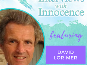 New Podcast - Interviews with Innocence