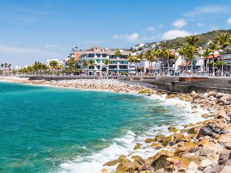 Vacationing in Puerto Vallarta
