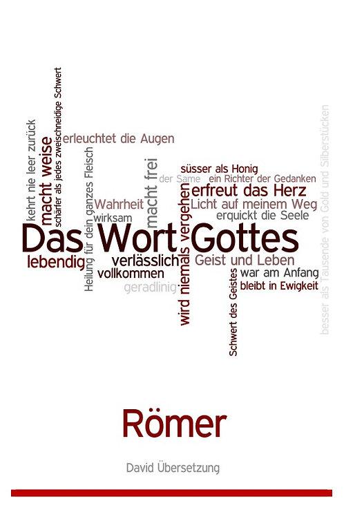 Römer Brief