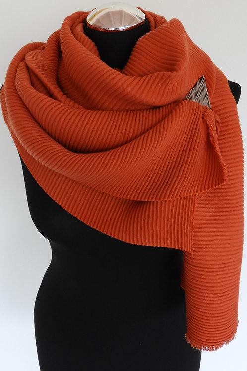 Schal Molly Orange
