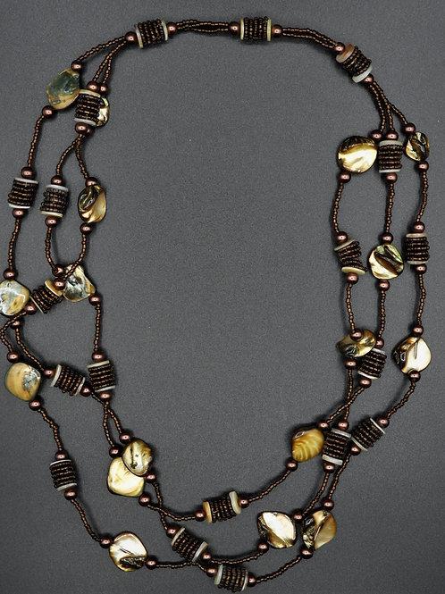 Halskette Paola Braun