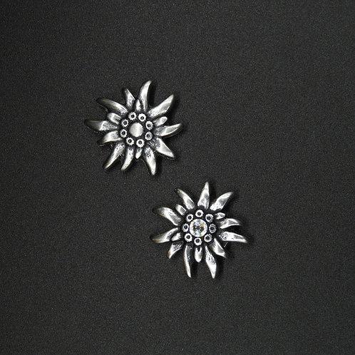 Edelweiss Mini argento