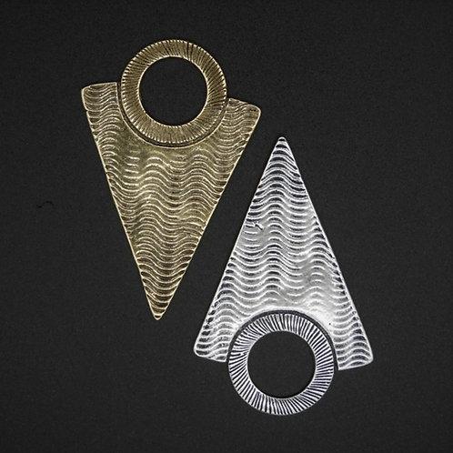 Ring Verona argento