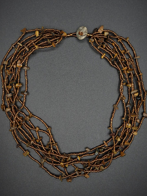 Halskette Mia