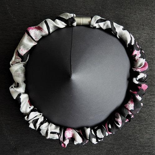 Amelie 48 Pink-Nero