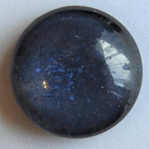 Cabochons blu scuro