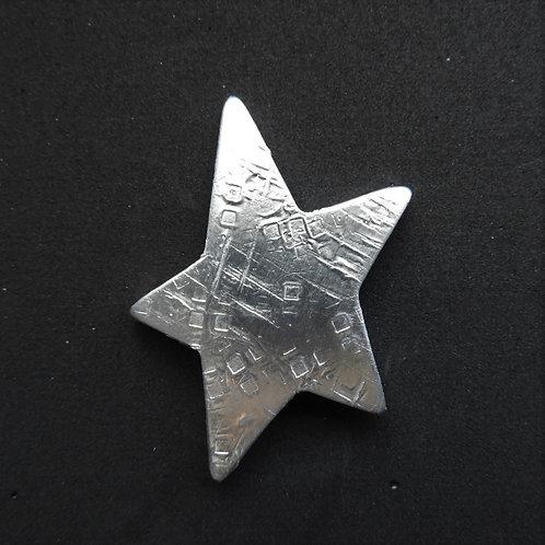 Stern Mira argento