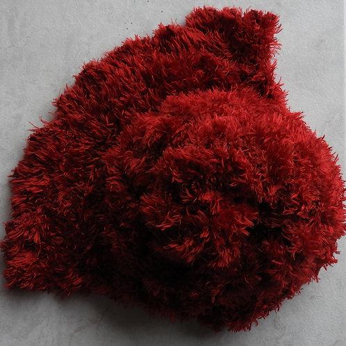 Zauberschal-Rot