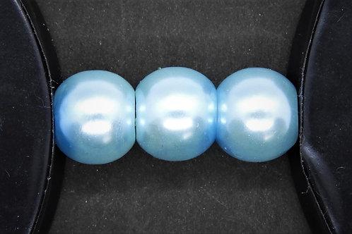 Magnet-Kugeln Hellblau 10mm