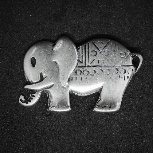 Elefant argento