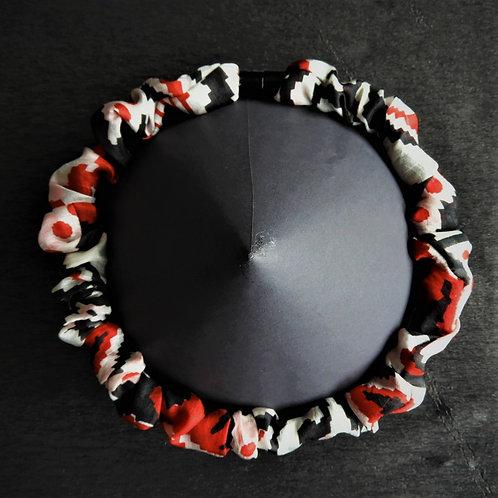 Amelie 48 Rot-Schwarz