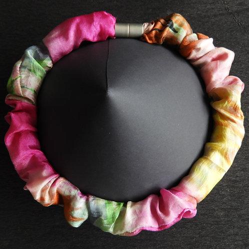 Amelie 44 Pink-Gelb-Grün