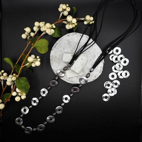 Halskette Lady long
