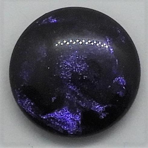 Cabochon Viola scuro