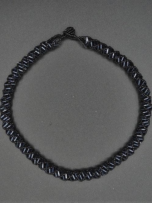 Halskette Perlina