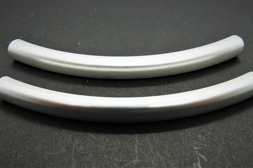 Dekor-Rörchen Metall 2Stk.