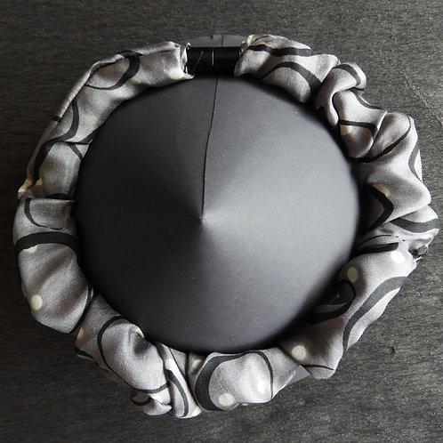 Amelie 40 Grau
