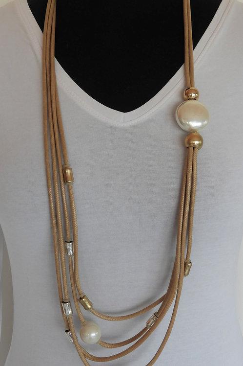 Halskette-Lang Dalila
