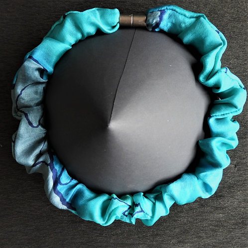 Amelie 48 Petrol/Blau