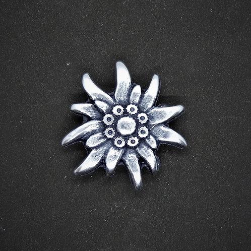 Edelweiss Mini silber
