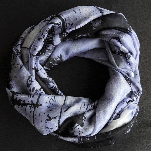 Seidenkette-Lang Fantasie Jeans