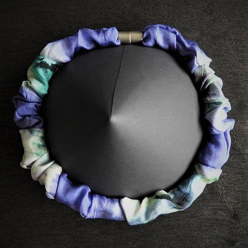 Amelie 48 Violett/Blau-Mint
