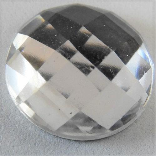 Cabochons cristallo