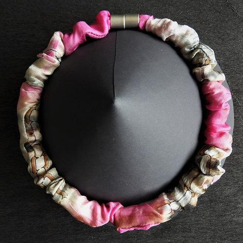 Amelie 44 Pink-Ècru