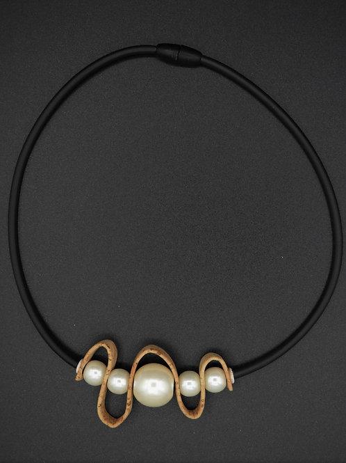 Halskette Carla