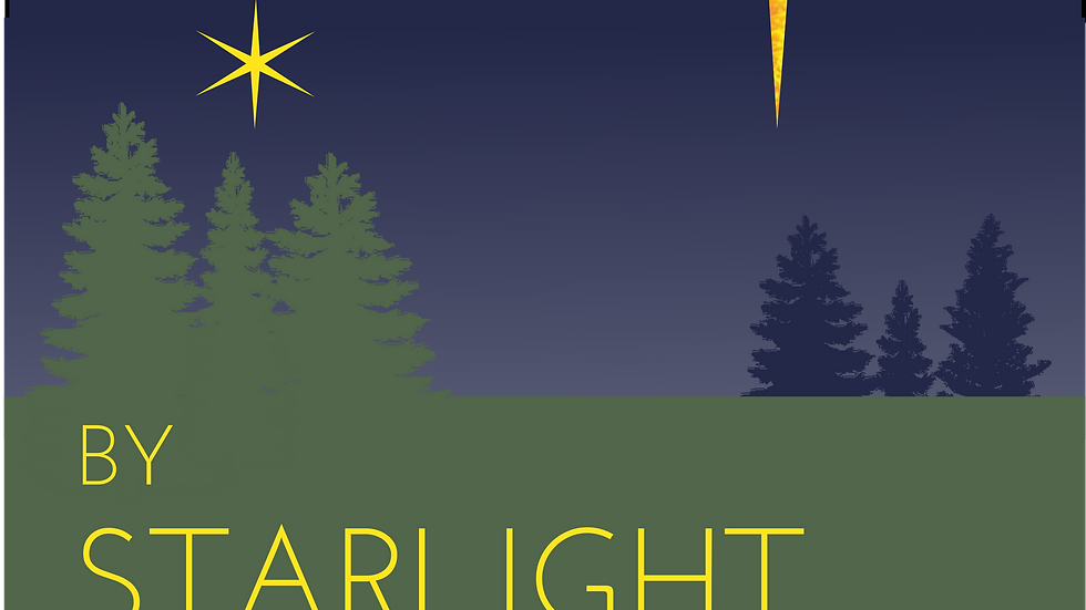 BY STARLIGHT: Christmas Songs for Choirs