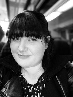 Natalie Bosomworth - Editor