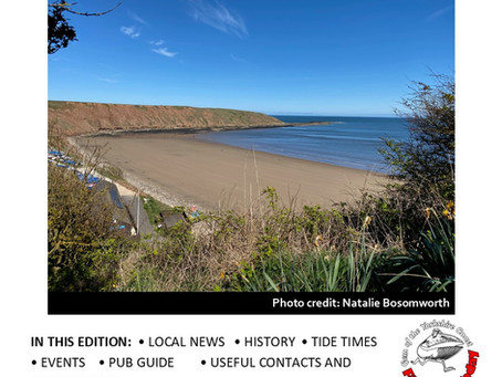 May's Filey Bay Today Online Now!