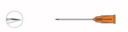 21-R1225 Retrobulbar Needle, Sharp