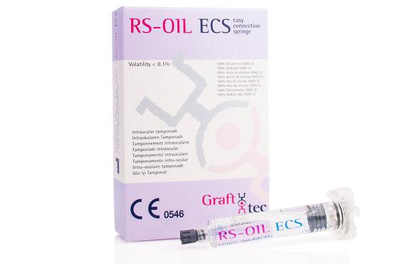 RS-OIL ECS ( Aceite de Silicona ) Alchimia - Panamerican Instruments