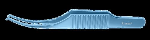 4-0501T. Colibri Corneal Forceps