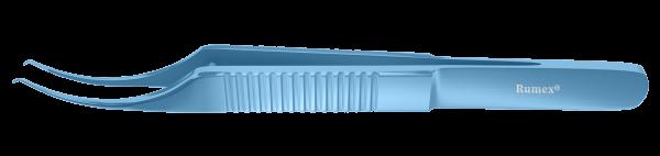 4-053T. Colibri Corneal Forceps