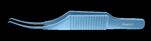 4-0505T. Micro Colibri Corneal Forceps