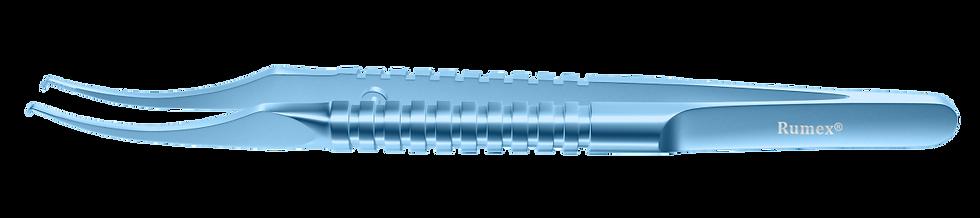 4-054T. Colibri Corneal Forceps