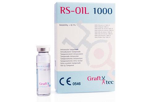 RS-OIL 1000 ( Aceite de Silicona ) Alchimia - Panamerican Instruments