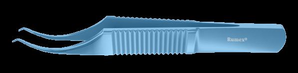 4-050T Corneal Forceps - Colibri