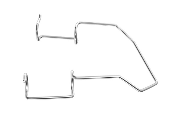 14-025 Barraquer Wire Speculum