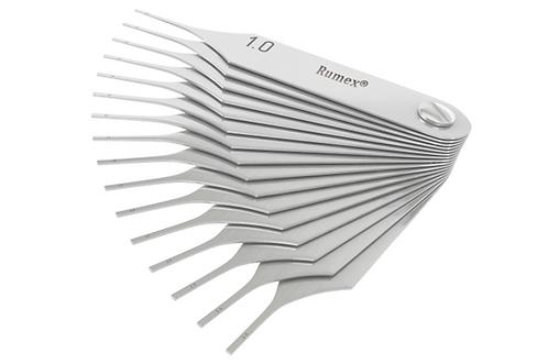 2-062 Rumex Internal Micro Incision Gauges