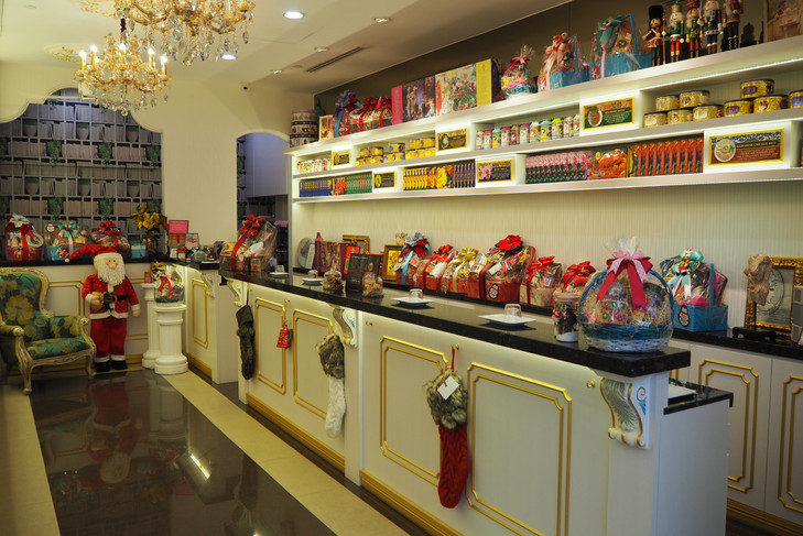 The Cookie Museum Singapore
