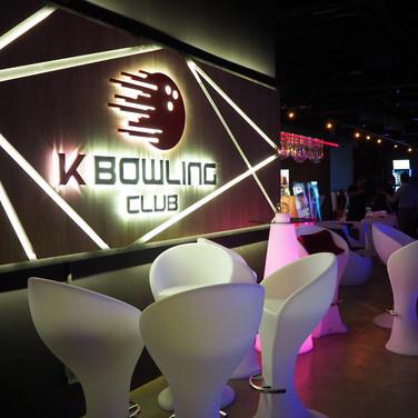 K Bowling Club
